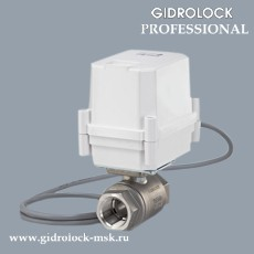 "ШЭП 1/2"" GIDROLOCK PROFESSIONAL STEEL"