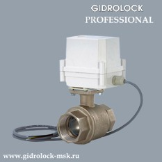 "ШЭП 1 1/4"" GIDROLOCK PROFESSIONAL STEEL"